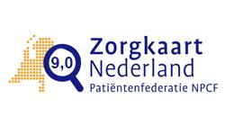 Zorgkaart Nederland - Pieter Hupkens