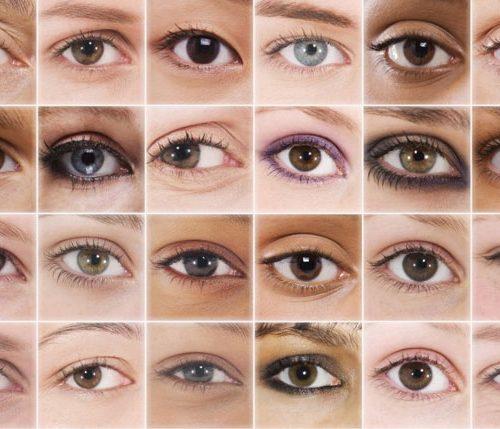 Overhangende bovenoogleden, kraaienpootjes, traangootjes, wallen en verkleuringen onder de ogen?
